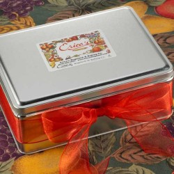 Erica's Rugelach & Baking, Co. GIFT TIN